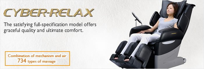 Cyber Relax Mage Chairs Luxury Chair Product On Alibaba