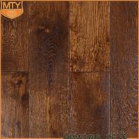 S-16 FSC Certificate High Quality Oak Solid Wood Hardwood Flooring
