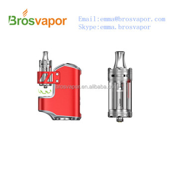 2016 new vape Original Rofvape Witcher 75W Box Mod Kit from brosvapor