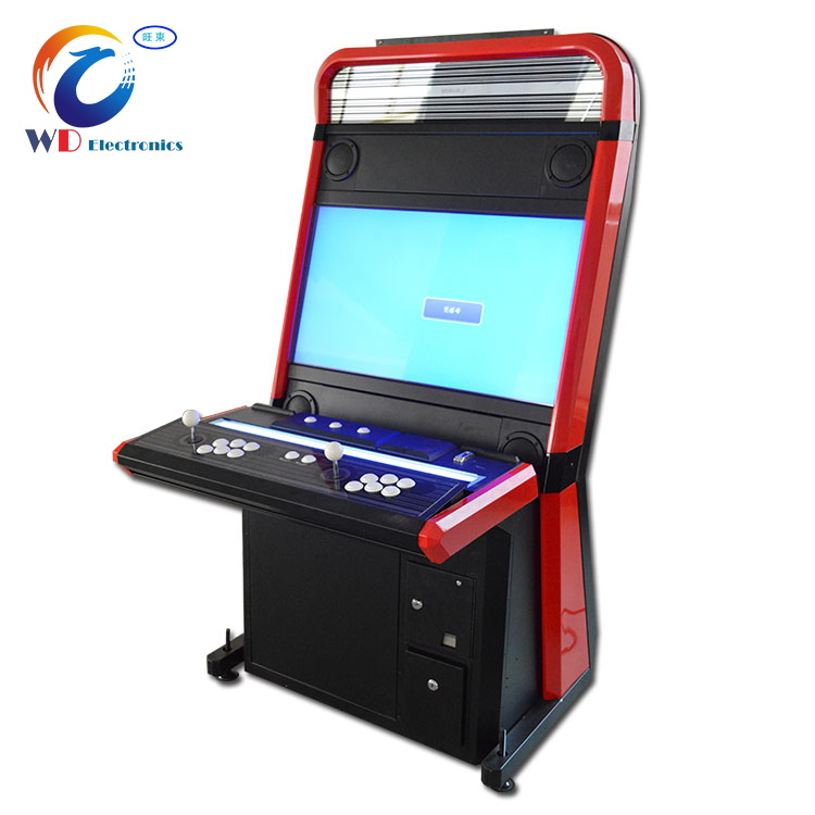 Empty Arcade Cabinet With 32 Inch Touch Screen /taito Vewlix Cabinet /taito  Vewlix Kit   Buy Empty Arcade Cabinet,32 Inch Screen Arcade Cabinet,Arcade  ...