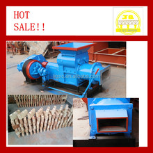 Concrete Block Machine (WD-Small Investment High Density)