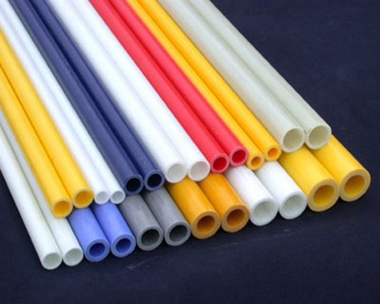 Pl stico de alta resistencia tubos de fibra de vidrio - Varilla roscada hueca ...