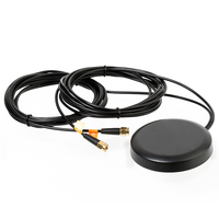microwave communications car signal booster gps antenna