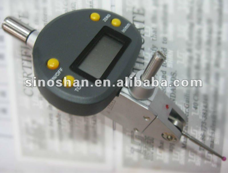 1.6mm 0.01mm New Type Digital Test Indicators