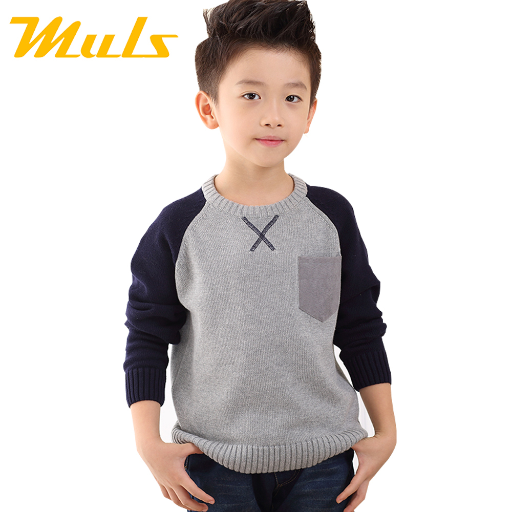 cceb27af2982 Get Quotations · Boys clothes MULS brand vestido infantil bobochoses crochet  baby knitted ralph kids pullover sweater blusas masculinas