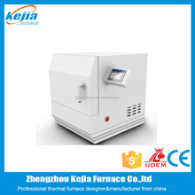 high temperature 1600c usb microwave oven for zirconia sintering