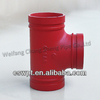 China fm ul approved grooved fitting flexible coupling ,names pipe fittings,pipe fittings chart