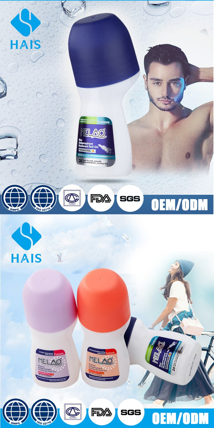100% high quality female Gender and Lotion Form deodorant body spray for women