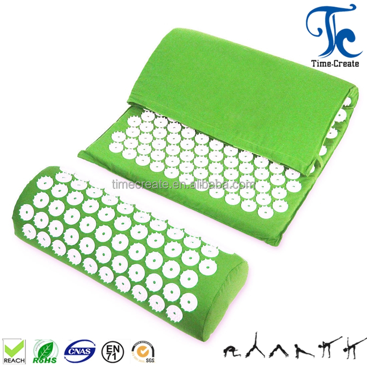 circulation reflexology mat plate mats massage pad shiatsu foot blood pressure toe itm