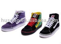 2011 newest style vans shoes ,vans skate shoes,accept paypal