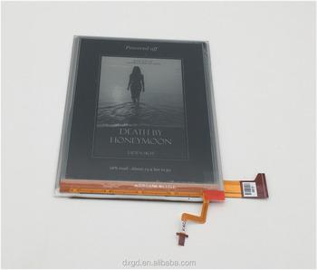 Original 6'' Inch Ed060xg1 1024x768 Xga E-ink Screen Display For Kobo Glo  Reader Or Tolino Shine Reader - Buy 6 Inch E-ink Display,Ebook Reader Lcd