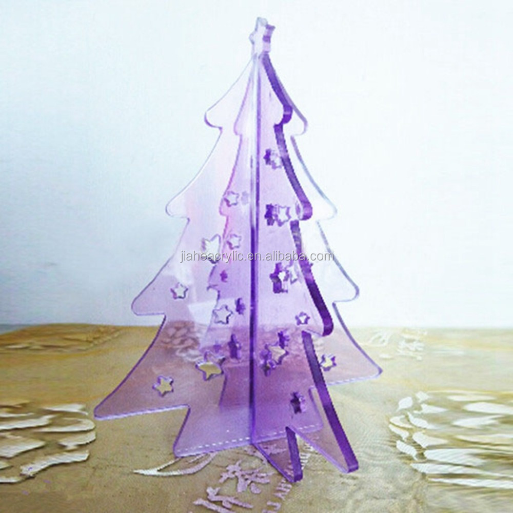 The Christmas Tree Colorful Removable