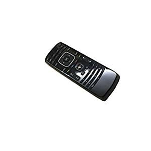 E-REMOTE Control Fit for VIZIO VP322HDTV20A V037LHDTV10A LCD LED TV