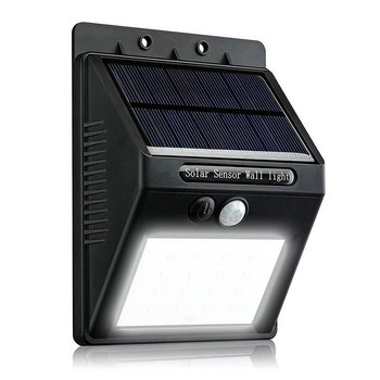Outdoor lighting 20 led solar powered motion sensor wall light led outdoor lighting 20 led solar powered motion sensor wall light led workwithnaturefo