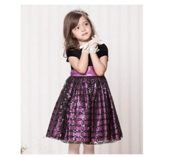 New Fashion Dresses For Baby Girl
