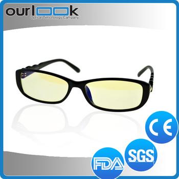 Good Reputation Unisex Face Shape Match Slim Style Black ...