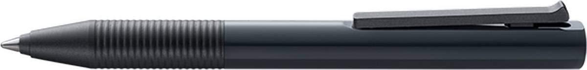 Lamy Unisex Tipo Rollerball Pen - Coal Black