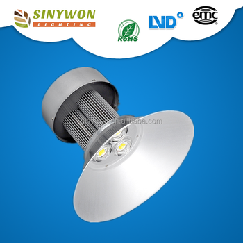 Shenzhen Factory Best Selling Products 200W LED High Bay Light