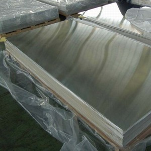 Nickel Alloy C276 4X8 Hastelloy Sheet