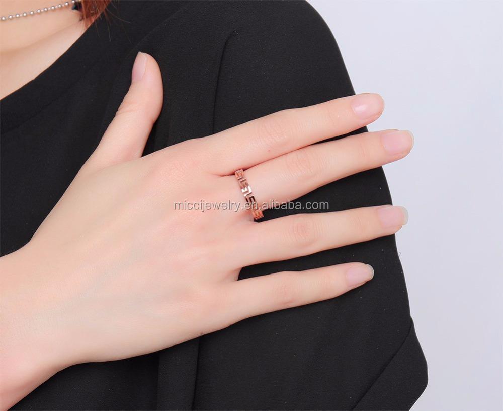 China Jewelry Ring Titanium, China Jewelry Ring Titanium ...