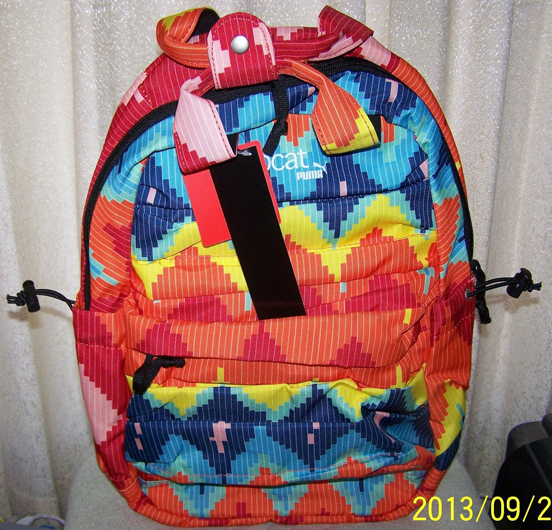 b71db90c6c Get Quotations · PUMA ProCat Radiate Backpack