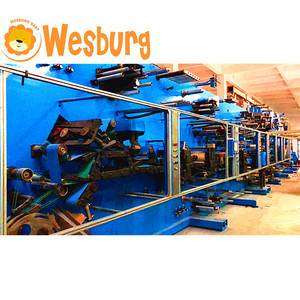 Second Hand Used Baby Diaper Machine Price