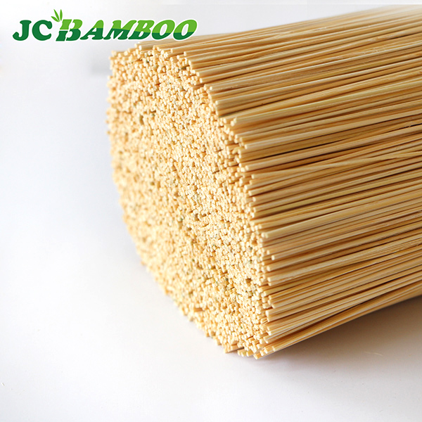 12 inches raw agarbatti bamboo sticks