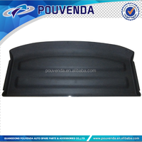 High quality tonneau cover cargo cover for HRV vezel from pouvend aaccessories