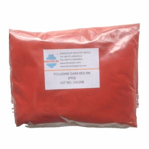 ORGANIC PIGMENT RED 3/TOLUIDINE DARK RED RN/PAINT PIGMENT