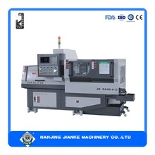 combined high-precision cnc automatic and high-speed lathe