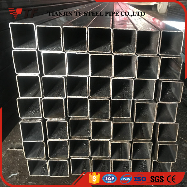 Alibaba express china Cheap price 50mm x 50mm square tube