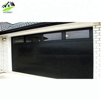 Best quality cheap price automatic garage doors