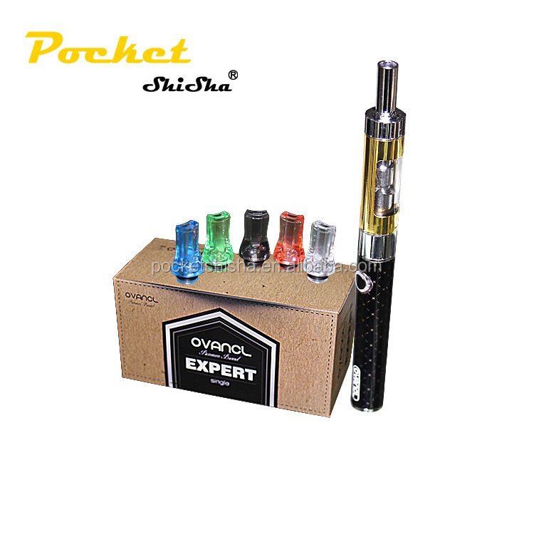 E Shisha vaporizer starter kits box mod lady women mini Ovancl vape pen ecig kit e cigarette