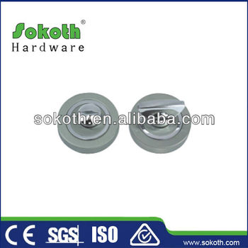 Escutcheon Plate Door Knob