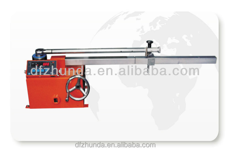 torque tools calibraor for hand tools measuring and test