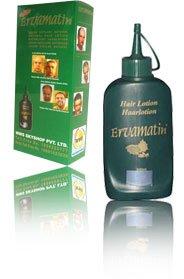 Ervamatin Shampoo