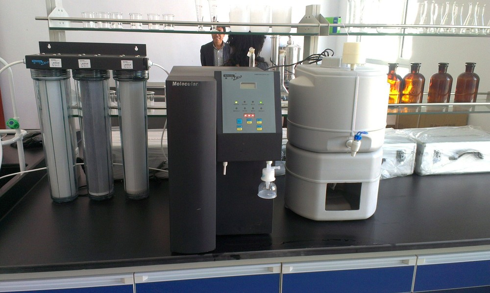 Hplc Test Lab Instrument Reverse Osmosis Water Purifier