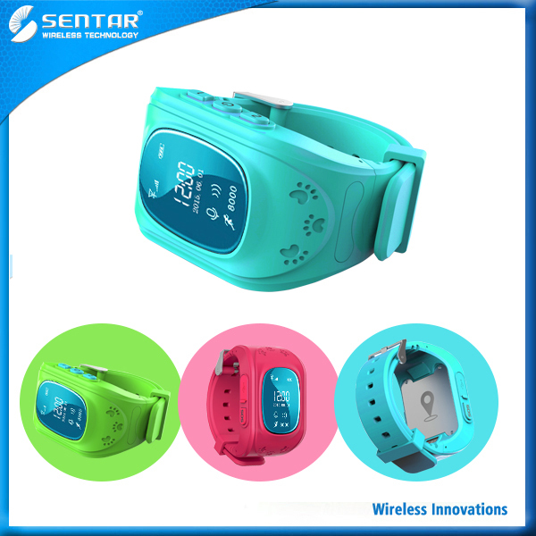 Romote monitor gps gsm g36 smart watch tracker for kids