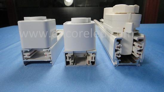 Shenzhen Encore Three Phase High Power Track Lighting Suppliers ...