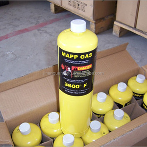 99.9% pure MApp gas
