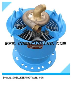 Csz Marine Water Driven Gas Free Fan Buy Marine Water