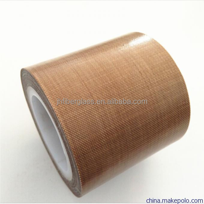 PTFE teflon tape for electrical wires