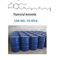 Piperonyl butoxide 51-03-6 for insecticide