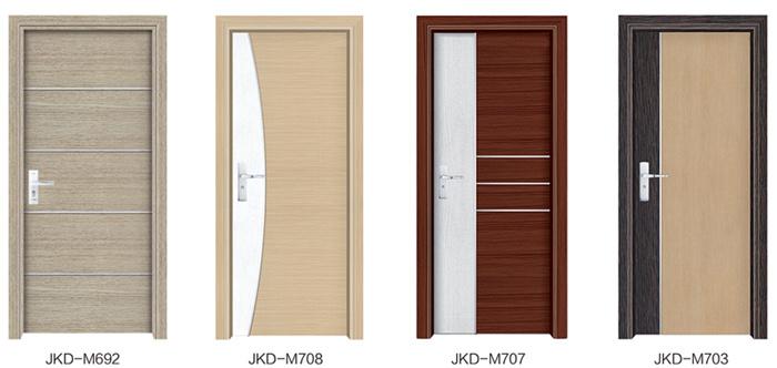 Water Proof Bathroom Door JKD-M707 with PVC Filmed MDF Board & Water Proof Bathroom Door Jkd-m707 With Pvc Filmed Mdf Board - Buy ... Pezcame.Com