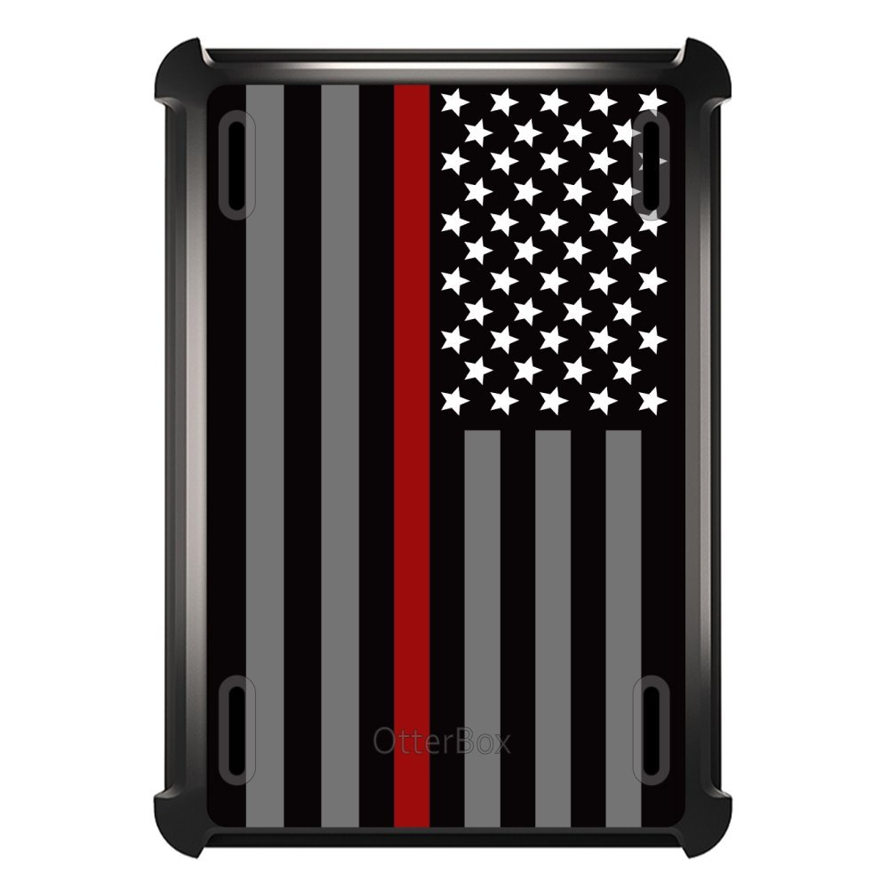 Cheap Otterbox Red Black Find Deals On Line At Defender Series New Ipad Get Quotations Custom Case For Apple Air 2 2014 Model