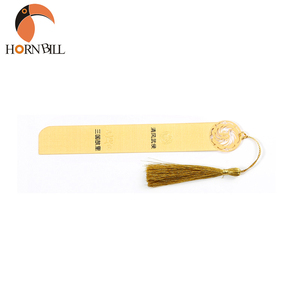 Gold Bookmark Custom, Gold Bookmark Custom Suppliers and