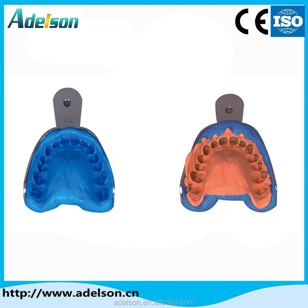 Alto quanlity silicona relleno material de impresi n - Masilla de silicona ...