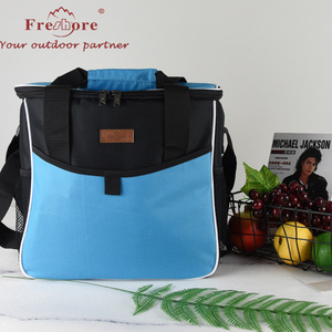 Waterproof Insulated Commercial Food Delivery Bag Warmer Hot Food Delivery Carry Bag