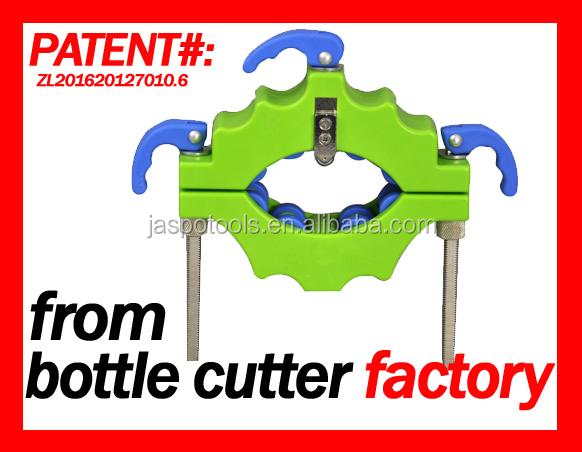 verre bouteille coupe scoring machine outil de coupe pour bricolage r utilisation recyclage ours. Black Bedroom Furniture Sets. Home Design Ideas