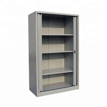 Roller Shutter Door Cabinet Steel Storage